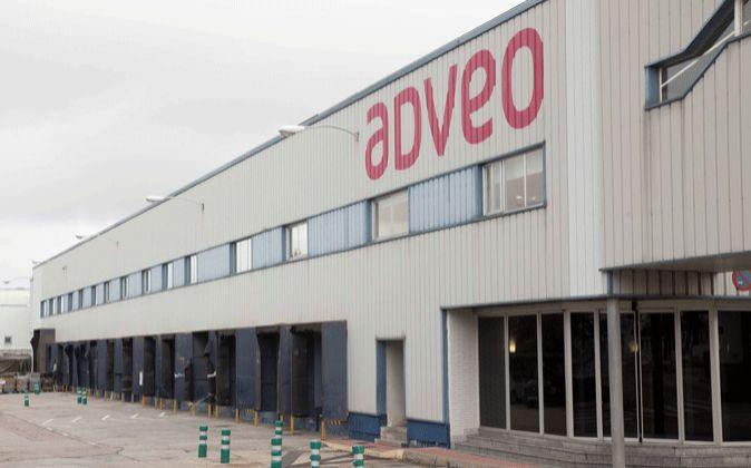 Imagen de las instalaciones de Adveo