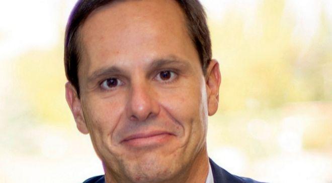 Ricardo Gómez Fernández, director de Operaciones, Tecnología y...