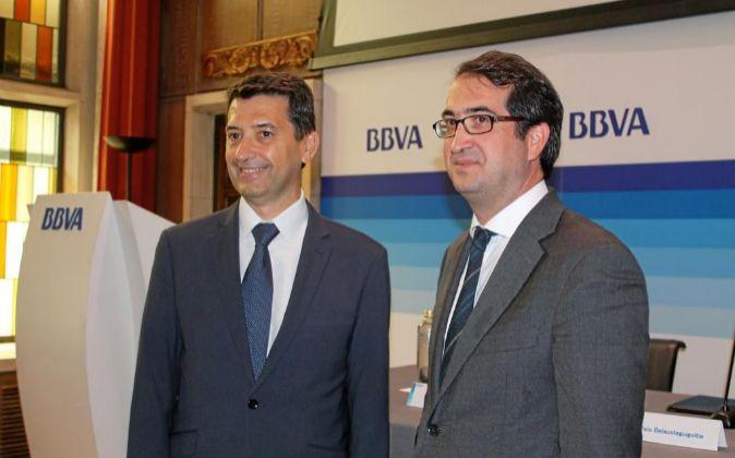 Rafael Doménech, economista Jefe de Economías Desarrolladas de BBVA...