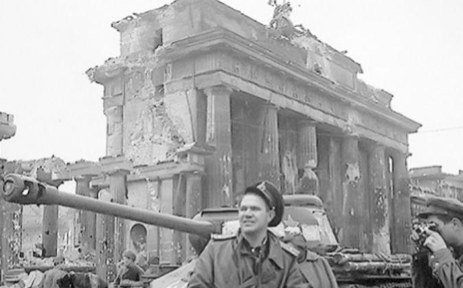 Diez millones de alemanes murieron en la guerra.