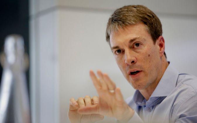 Mark Evans, nuevo consejero delegado de O2
