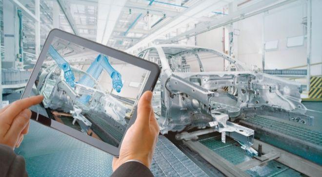 La industria -con los sectores automovilístico y aeronáutico a la...