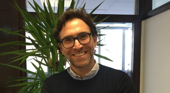 Bertrand Amaraggi, director general de PrestaShop en España.