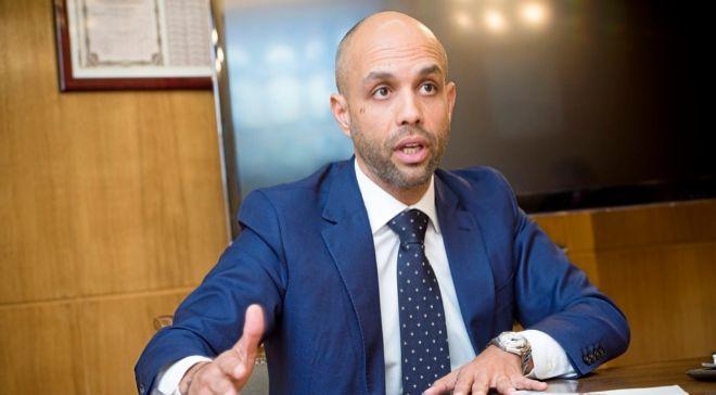 Javier de la Plaza, director deTransformación Comercial de Empresas...