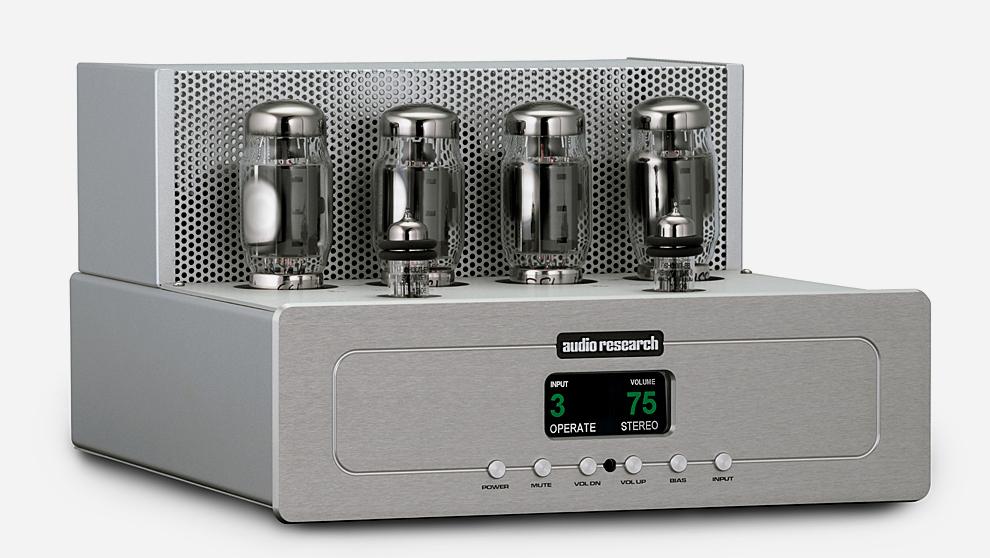 Amplificador GSi75