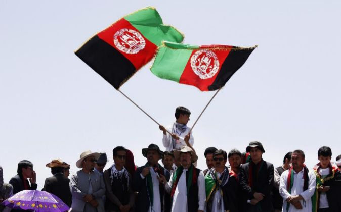 El Estado Islámico reivindica el ataque en Kabul con al menos 80 muertos y  231 heridos