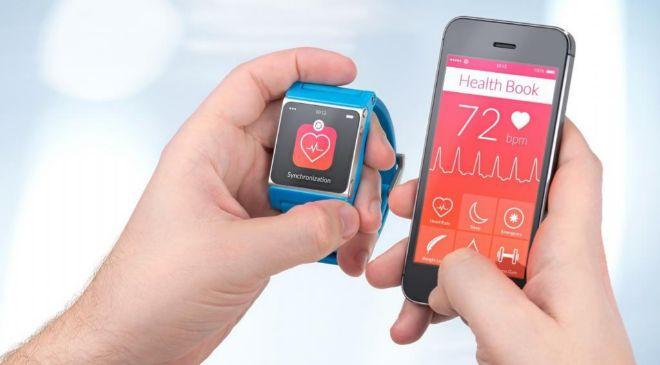 Los 'wearables' tendrán cada vez más aplicaciones en los...