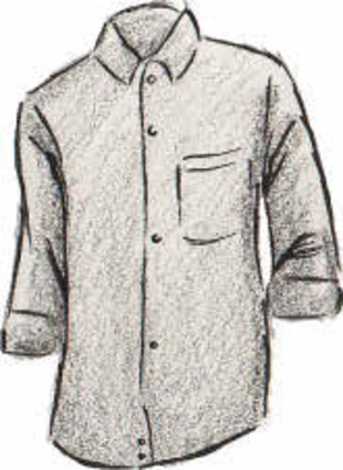 62c9e755202 Prohibida la camisa de manga corta y otros errores a evitar al vestir en  verano