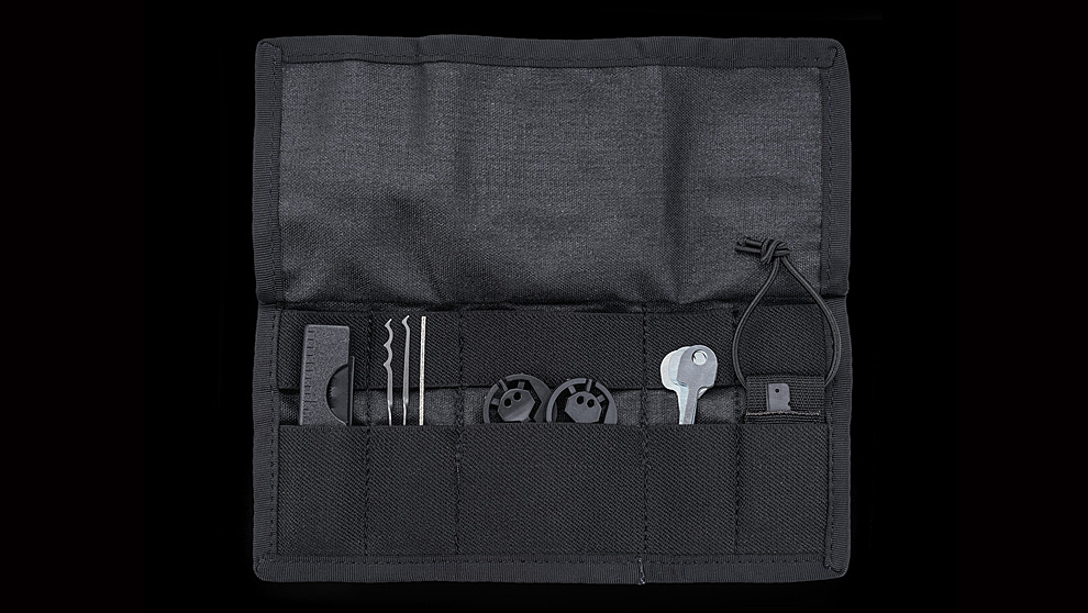 SERE Pouch 1