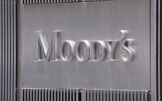 Sede de Moody's en Nueva York.