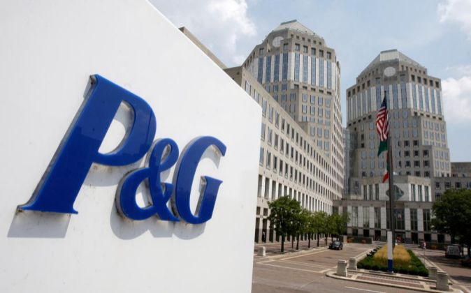 Edificio de Procter & Gamble.