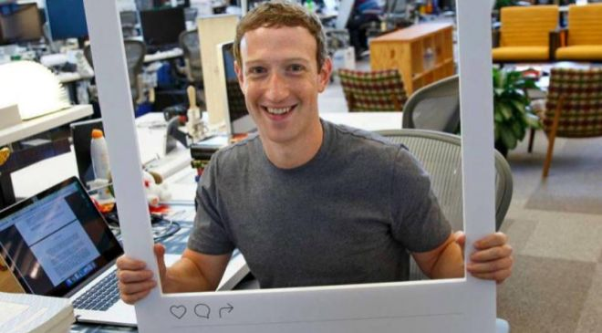La compañía de Zuckerberg compró en 2012 Instagram por 1.000...