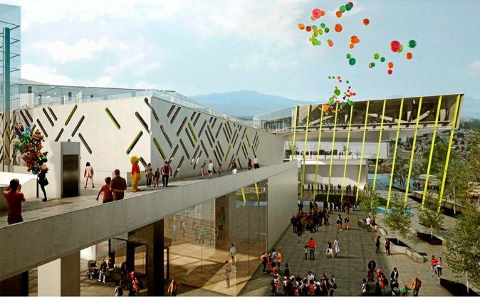 El diseño ha sido seleccionado entre los 171 trabajos presentados.