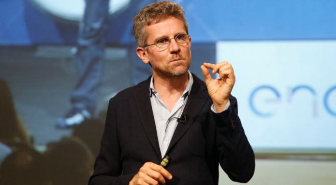Carlo Ratti, director del MIT SENSEable City Lab