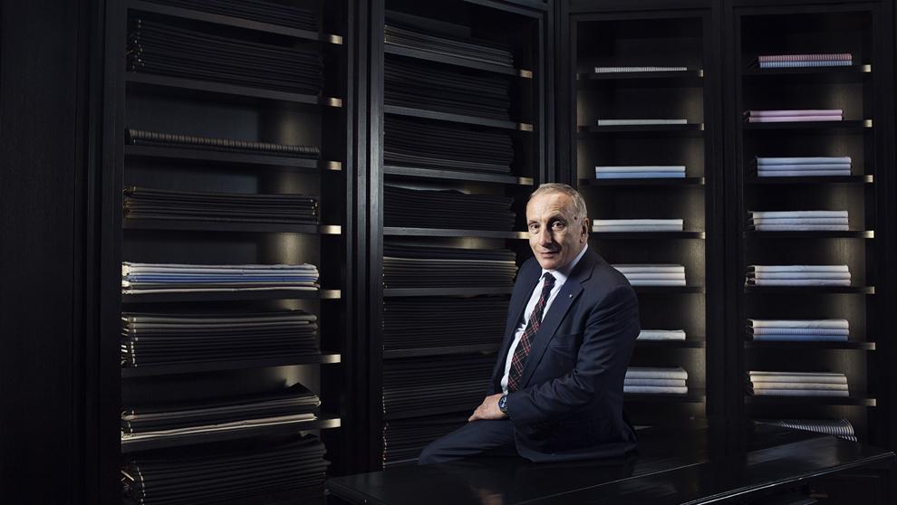 Silvio Albini