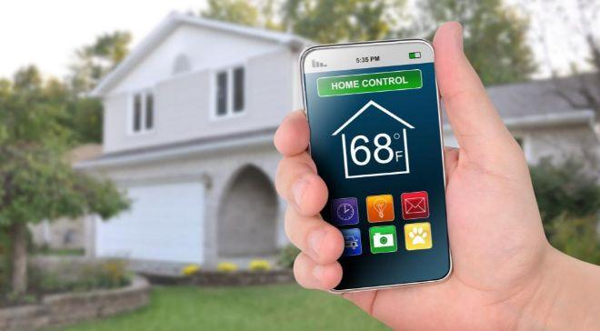 Todos nuestros electrodomésticos serán inteligentes y la domótica,...