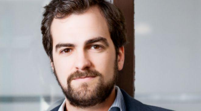 Iván Cabezuela, 'Country Manager' de Aklamio en España