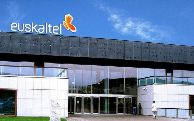 Edificio de Euskaltel