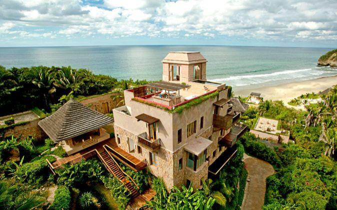 Riviera Nayarit es, junto a Puerto Vallarta, uno de los destinos de...