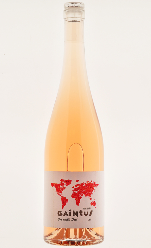 7. <strong>GAINTUS ONE NIGHT'S ROSÉ 2015</strong>, <a...