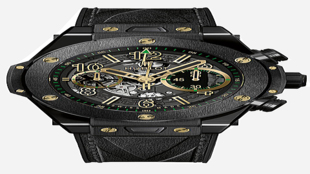 <em>Atletismo</em>. <strong>Hublot Big Bang Unico...