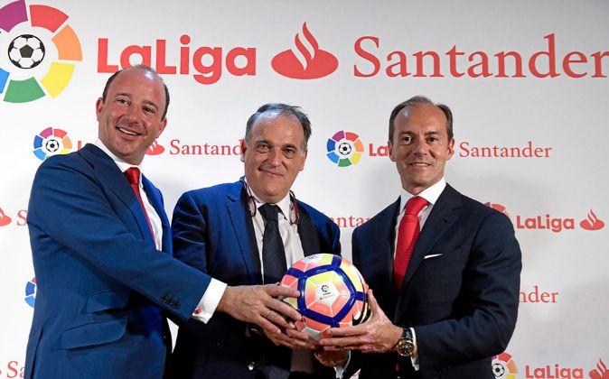 Juan Manuel Cendoya, director general de Comunicación, Márketing...