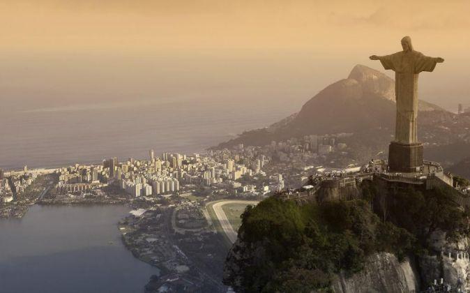 Río de Janeiro (Brasil).