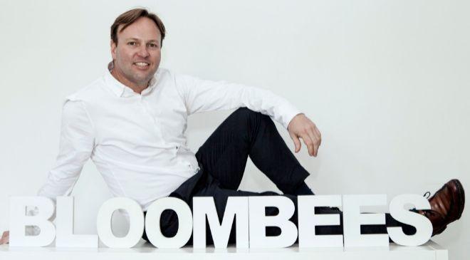 Ryan Stanley, cofundador de Bloombees.