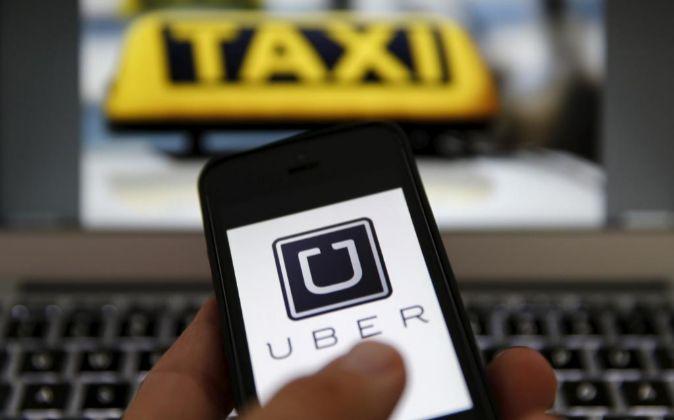 Uber adquirirá los vehículos fabricados por Volvo y les incluirá...