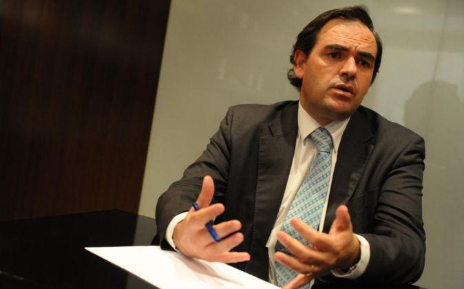 Enrique Quemada, consejero delegado de ONEtoONE.