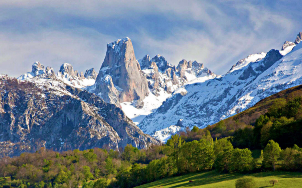 Resultado de imagen de Parque Nacional de Picos de Europa
