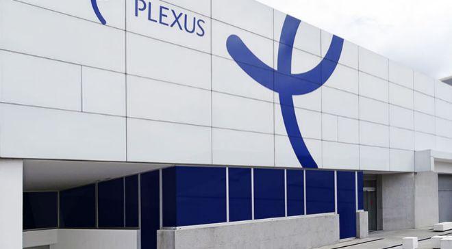 Sede de la empresa tecnológica Plexus, una de las 75 empresas...