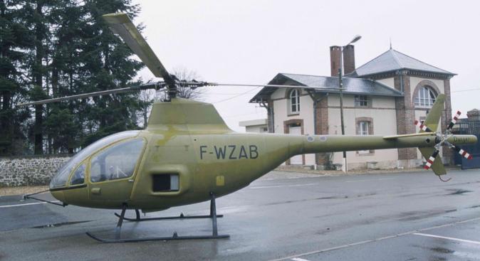 Citroën RE-2