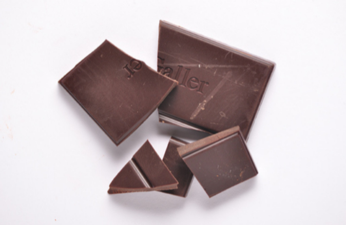 Chocolate lite para adelgazar