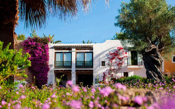 Islas Baleares ha estado a la cabeza de los viajes rurales. En la...