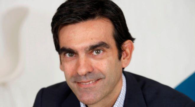 Juan López Carretero, responsable de M&A Digital de BBVA