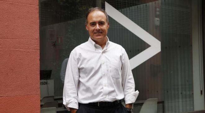 Javier Rodríguez Zapatero, director general de Google España.