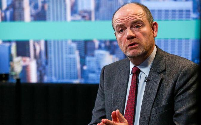 Mark Thompson, CEO de de NYT Company.