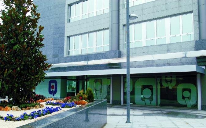 Hospital de día Quironsalud en Zaragoza.