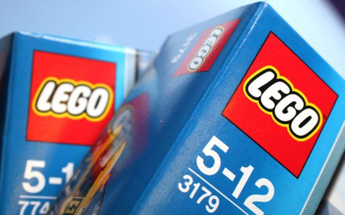 Lego es la empresa de juguetes más rentable del mundo.