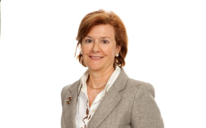Rosalía Portela.