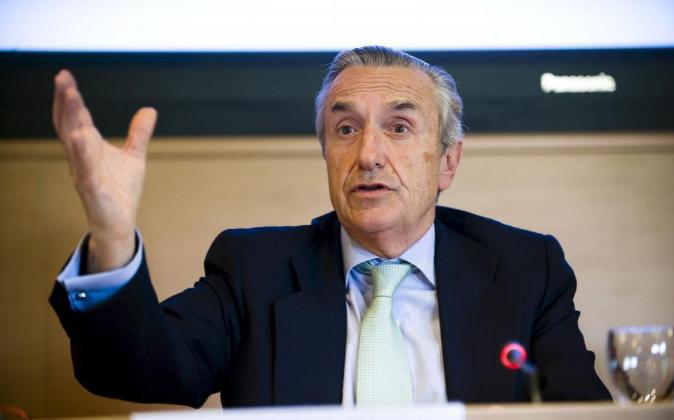 José María Marín, presidente de la CNMC.