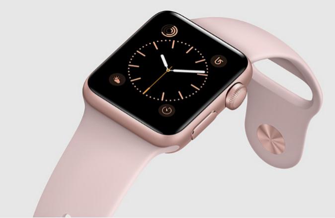 9a331eddbfb Así es el nuevo Apple Watch: ¿por qué ahora sí merece la pena comprarlo?