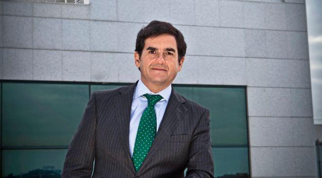 Ignacio Fernández-Dimal, director general de Thermomix en España.