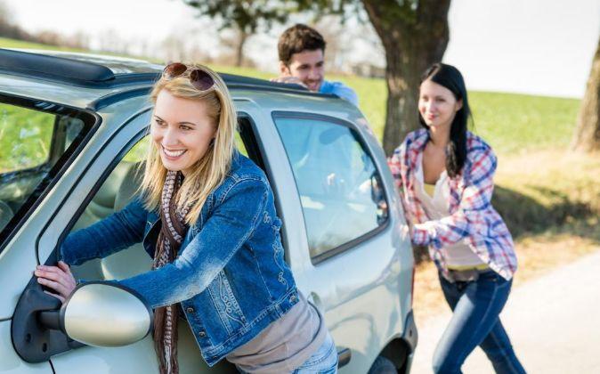 Los 'millenials' cambiarán el negocio automovilístico