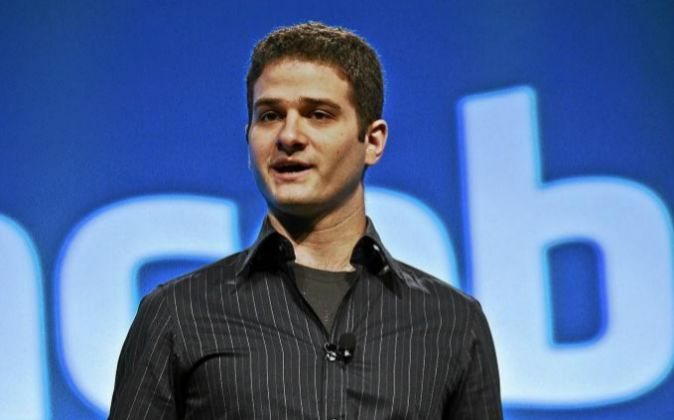 Dustin Moskovitz, fundador de Facebook.