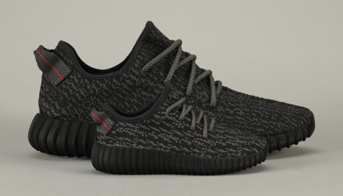 Yeezy West Que Ahora Kaney Adidas Ha Zapatillas Para Las Diseñado Iw1qvxrIE