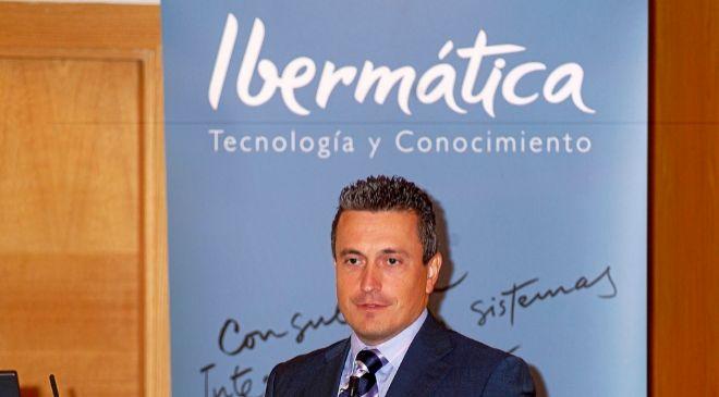 Juan Ignacio Sanz, director de Ibermática Digital.