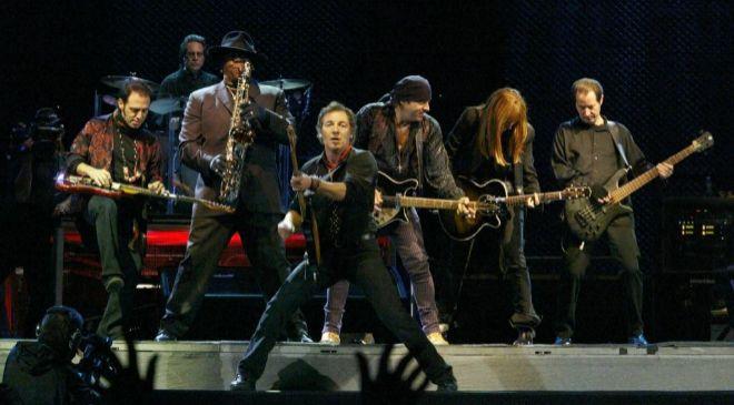 Doctor Music, promotora de los tres conciertos de Bruce Springsteen en...