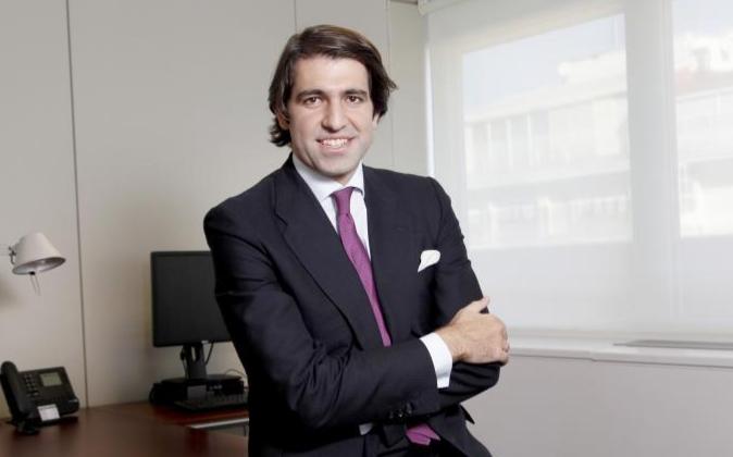 Carlos Blanco, socio de Roca Junyent.